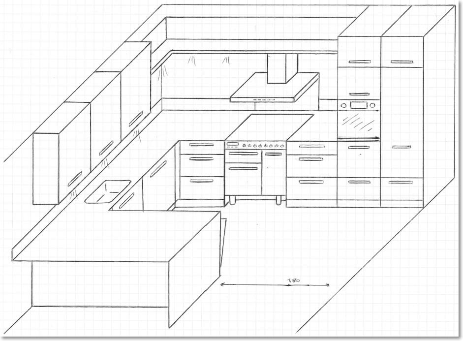Ikea Keuken Uitzoeken : benaderde, maar de onderstaande keuken zou ons ook zeker passen